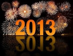 Welcome to 2013